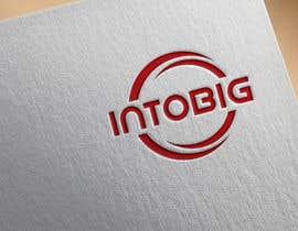 #78 untuk Design a Logo for INTOBIG oleh ks4kapilsharma