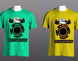 #1 for Design a T-Shirt for INTOBIG Brand af gs212212