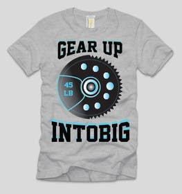 #13 for Design a T-Shirt for INTOBIG Brand af ezaz09
