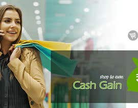 #14 for Cash Gain app banner by remyahari