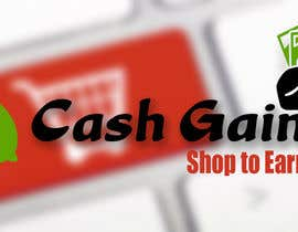 #10 for Cash Gain app banner by vinitsinha1240