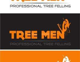 #52 cho Design a Logo for Arborist Company bởi paijoesuper