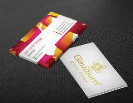 #15 untuk Re design some Business Cards for me oleh imtiazmahmud80