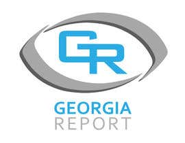 #93 for Design a Logo for Website / Small Business Georgia Report by del15691987