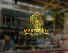 "#49 for Design a Logos for ""Master Key System"" by rajibdebnath900"
