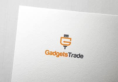 #73 cho Design a Logo for Gadgetstrade bởi thelionstuidos