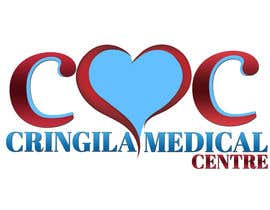 #41 untuk Design a Logo for a medical centre oleh aranquezarnelleo
