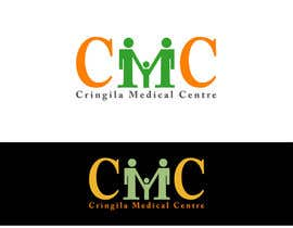 #56 for Design a Logo for a medical centre by dustu33