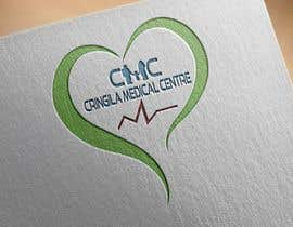 #54 for Design a Logo for a medical centre by saonmahmud2