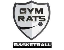 #91 para Design a Logo for Gym Rats por alivadesigns