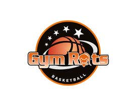 #5 for Design a Logo for Gym Rats af mukeshjadon