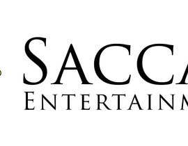 #3 cho Design a Logo for Saccades Entertainment, Inc. bởi Vodanhtk