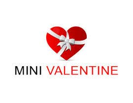 #43 cho Design a Logo for Mini Valentine bởi Junaidy88