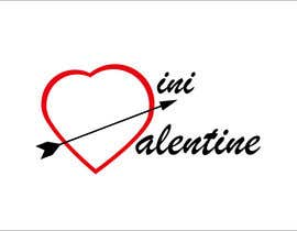 #42 for Design a Logo for Mini Valentine af victoranto95