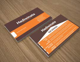 #20 untuk Design Back of Business Cards with design concept provided oleh ezesol