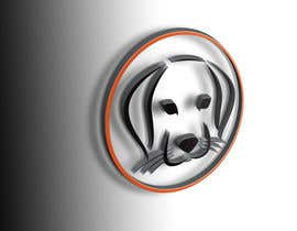 #4 para Create 10 dog icons por hiteshtalpada255