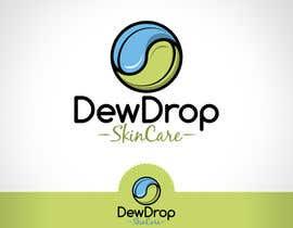 #57 untuk Design a Logo for DewDrop SkinCare oleh leshavoodo