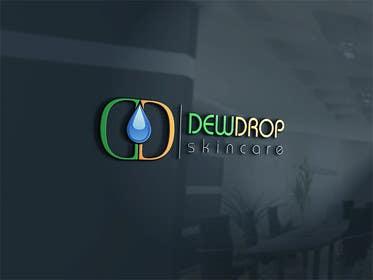 ChKamran tarafından Design a Logo for DewDrop SkinCare için no 93