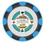 Graphic Design Inscrição do Concurso Nº13 para Design Poker Chips for my home Casino