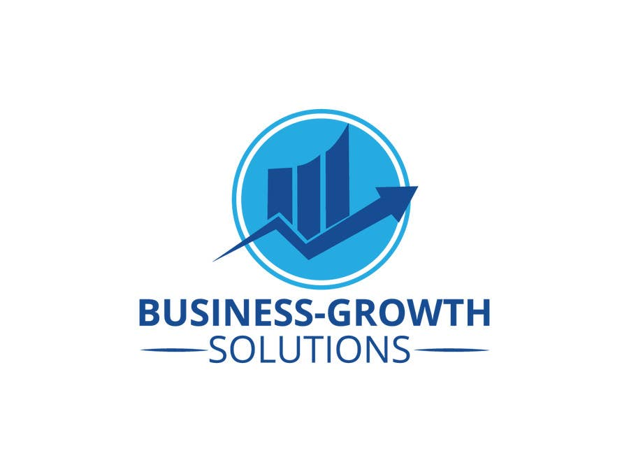 Kilpailutyö #52 kilpailussa Design a Logo for business-growth.solutions