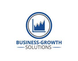 designerdesk26 tarafından Design a Logo for business-growth.solutions için no 54