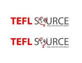 winkeltriple tarafından Logo design for English teaching certification courses için no 157