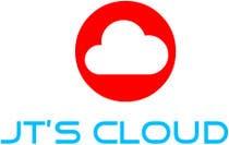 Graphic Design Entri Peraduan #93 for Design a Logo for JT's Cloud