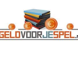 nº 75 pour Design a Logo for our new game trade-in website Geld voor je Spel par nemesandras