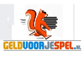 #78 untuk Design a Logo for our new game trade-in website Geld voor je Spel oleh nemesandras