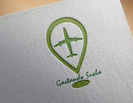 #7 for Diseñar un logotipo for a blog about traveling af jdmlnt