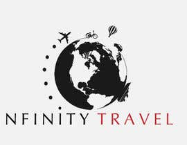#43 para Design a Logo for Travel Agency por fadzkhan