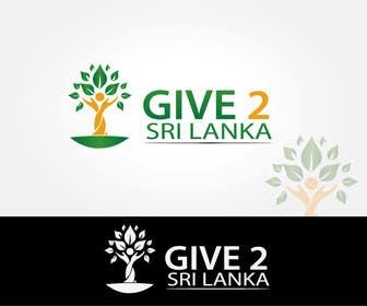 alikarovaliya tarafından Design a logo for Charity Site için no 51