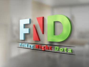 #96 for Design a Logo for FND af onkarpurba