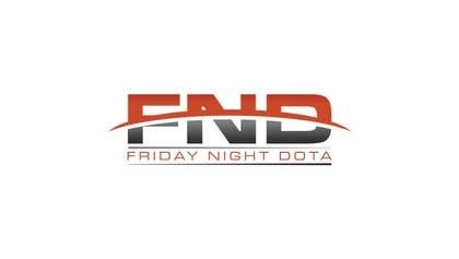 #68 for Design a Logo for FND af johanfcb0690