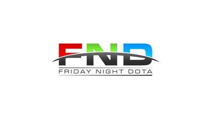 johanfcb0690 tarafından Design a Logo for FND için no 69