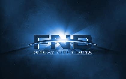 #73 for Design a Logo for FND af johanfcb0690