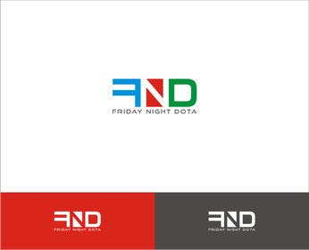 #7 cho Design a Logo for FND bởi RPDonthemove