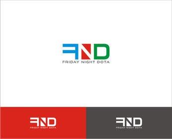 #7 for Design a Logo for FND af RPDonthemove