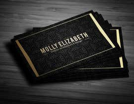 Fgny85 tarafından Design some Business Cards for Interior Designer için no 38
