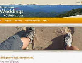 #21 untuk Design a Logo for Adventure Weddings oleh LuchianTeodor