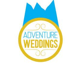 #29 untuk Design a Logo for Adventure Weddings oleh CameronSchilling