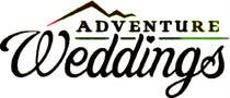 Graphic Design Entri Peraduan #3 for Design a Logo for Adventure Weddings