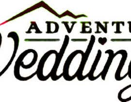 #3 untuk Design a Logo for Adventure Weddings oleh acmstha55