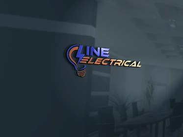 #35 cho Design a Logo for Electrical Construction & equipment company bởi olja85