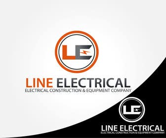 #25 cho Design a Logo for Electrical Construction & equipment company bởi alikarovaliya