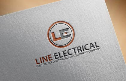 #26 cho Design a Logo for Electrical Construction & equipment company bởi alikarovaliya