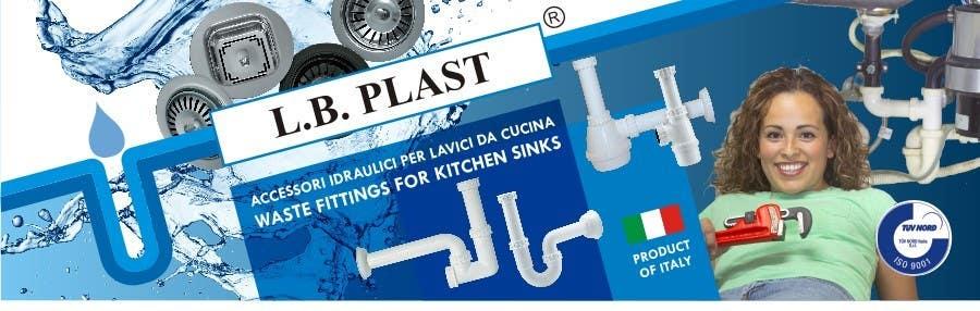 Zgłoszenie konkursowe o numerze #6 do konkursu o nazwie Poster Design for a Distributor of Plumbing products