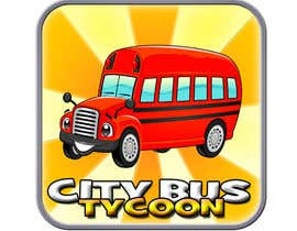 nº 28 pour AppStore icon for City Bus Tycoon par dynamiteboy