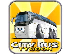 nº 33 pour AppStore icon for City Bus Tycoon par dynamiteboy