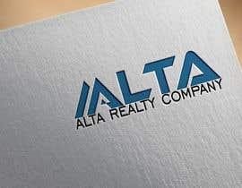 Nro 28 kilpailuun Alta Realty Company käyttäjältä stojicicsrdjan